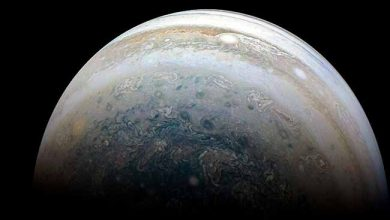 jupiter nasa 390x220 - Nasa divulga novas imagens de Júpiter