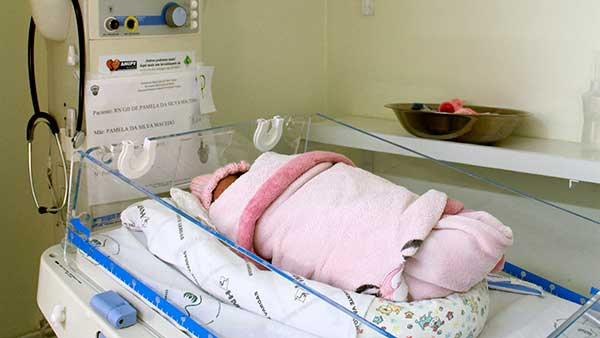 maternidade SUS Porto Alegre - Porto Alegre oferece aplicação da vacina BCG em maternidades do SUS