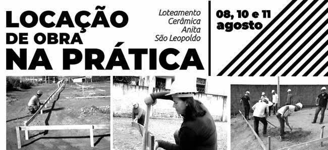 mulheremconst - ONG Mulher em Construção realiza oficina em São Leopoldo