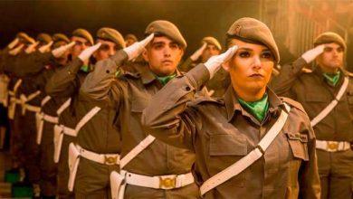 novos policiais militares em Pelotas 4 390x220 - Formatura de novos policiais militares em Pelotas