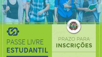 Photo of Guaporé abre inscrições para o Passe Livre Estudantil