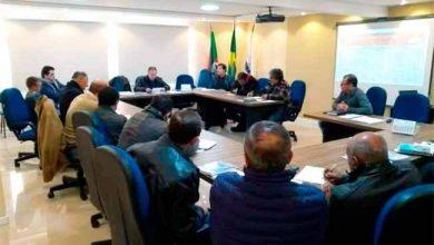 pel7 390x220 - Pelotas encerra participação na presidência do Consema-Sul