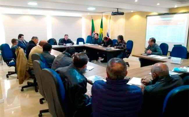 pel7 650x405 - Pelotas encerra participação na presidência do Consema-Sul