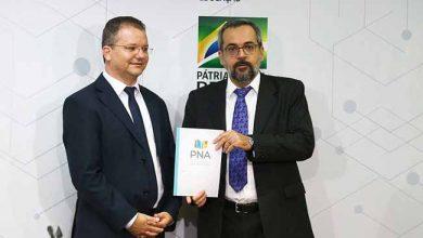 pna 390x220 - MEC lança cartilha da Política Nacional da Alfabetização