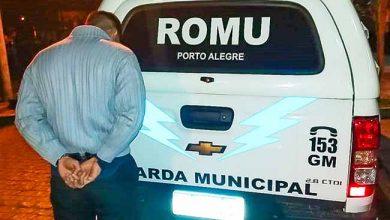 poadrog 390x220 - Homem é detido com drogas no Moinhos de Vento em Porto Alegre