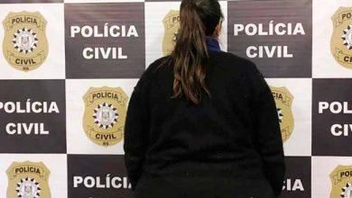 polcax 1 390x220 - Mulher é presa por lavagem de dinheiro em Caxias do Sul