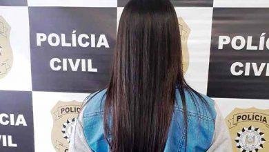 polcax 390x220 - Foragida é capturada em Caxias do Sul