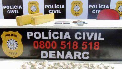polgrav 390x220 - Polícia apreende drogas e dinheiro no bairro Cruzeiro, em Gravataí