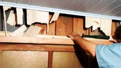 polpass 390x220 - Família presa em flagrante por tráfico de drogas em Passo Fundo