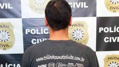 polport 390x220 - Polícia apreende em Portão adolescente suspeito de dois homicídios