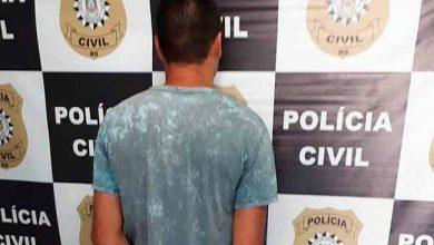 poltram 390x220 - Suspeito de diversos homicídios é preso em Tramandaí