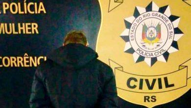 polvia 390x220 - Homem é preso em Viamão por suspeita de atropelamento