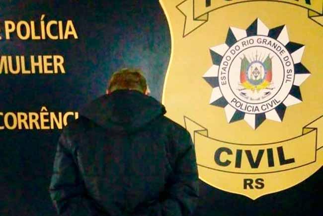 polvia - Homem é preso em Viamão por suspeita de atropelamento