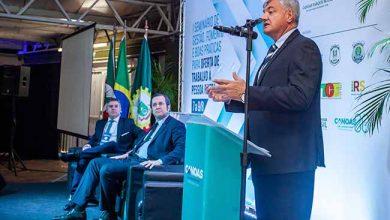 Photo of Canoas sedia seminário sobre mão de obra prisional