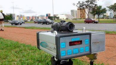 radares 390x220 - Bolsonaro suspende uso de radares nas rodovias federais