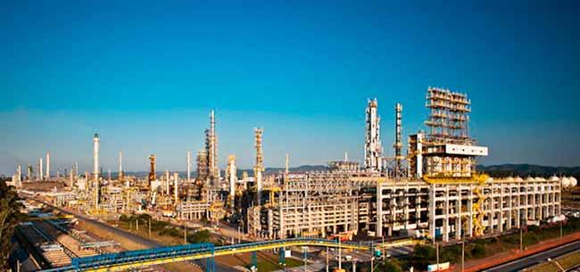 refinaria revap - Agência FGTAS/Sine Centro de Porto Alegre seleciona trabalhadores temporários para refinaria