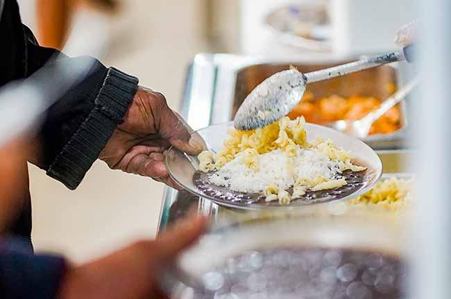restaurante popular poa - Porto Alegre terá novos restaurantes populares em setembro