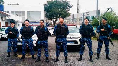 romu 390x220 - Cachoeirinha tem novo reforço na segurança pública