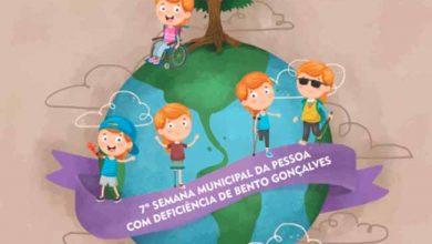 semandefbento 390x220 - Programação da 7ª Semana Municipal da Pessoa com Deficiência de Bento Gonçalves