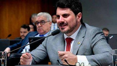senador Marcos do Val 390x220 - Comissão do Senado analisa instalação de novas fábricas de armas no Brasil