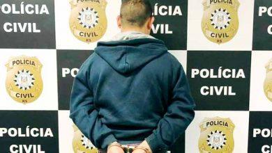 sequtaq 390x220 - Sequestro em Taquara termina com um preso e vítima liberada