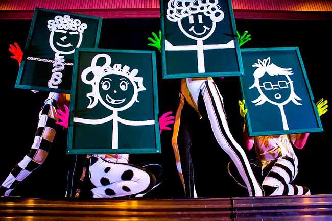 toin - TÓIN: dança para bebês dias 17 e 18 em Porto Alegre