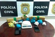 trafgram 220x150 - Jovens presos por tráfico de drogas em Gramado