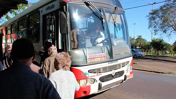 transporte público em lajeado rs - Prefeitura de Lajeado fará licitação para o transporte público dia 09 de setembro