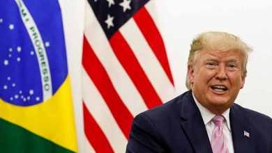 trump 390x220 - EUA confirmam oficialmente Brasil como aliado extra-Otan