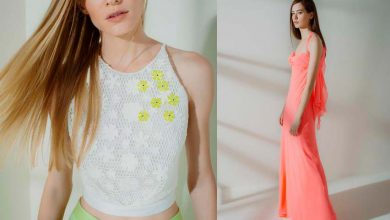 Photo of A moda neon de Tufi Duek
