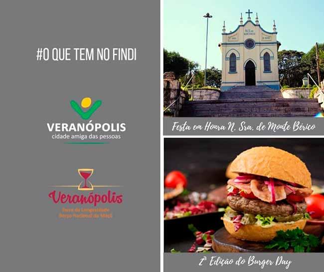 varanopolis find - As atrações do fim de semana em Veranópolis