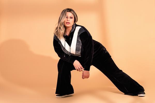 vestem18 - Vestem e LYCRA lançam coleção fitness plus size
