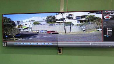 videomonitoramento saomarcos 390x220 - São Marcos agora tem câmeras de videomonitoramento