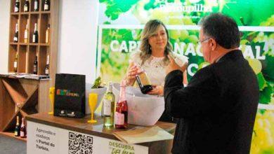 vinhfarr 390x220 - Farroupilha apresentou produtos de oito vinícolas em Brasília
