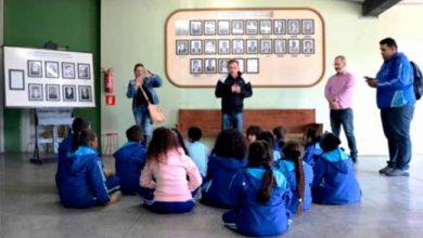 visitguiadviam 390x220 - Viamão abre vagas para o Projeto Cultura na Escola