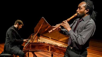 vladimir soares fernando rauber49 foto claudio etges 2 390x220 - Flautista Vladimir Soares faz concerto neste domingo em Dois Irmãos