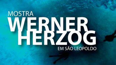 werner 390x220 - Mostra Werner Herzog em São Leopoldo na próxima semana
