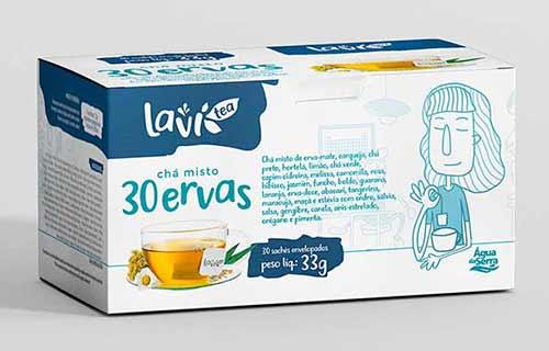 30 ervas - Bebidas da Água da Serra chegam a novos municípios do RS