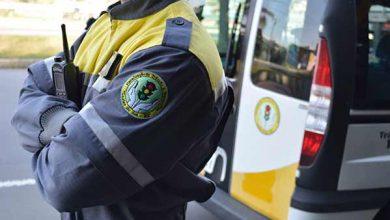 Photo of Blitze flagram 109 condutores usando celular em Caxias do Sul