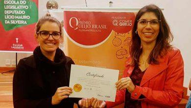 Photo of Agroindústria de Caxias do Sul ganha medalha de ouro no Prêmio Queijos Brasil