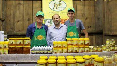 Agroindústria de mel de Gramado 1 390x220 - Gramado: Agroindústria de mel é destaque da agricultura familiar na Expointer