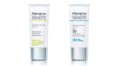 Photo of Avon lança a linha Renew Pollution Protect+
