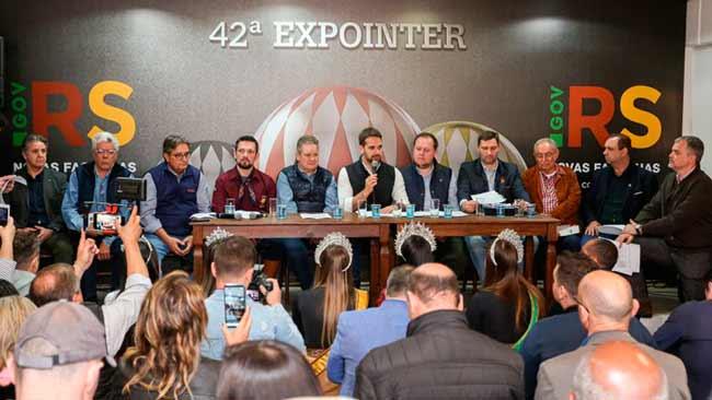 Balanço da Expointer 2019 1 - Vendas na Expointer ultrapassam R$ 2,5 bilhões