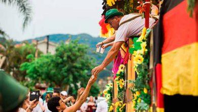 Photo of 190º Kerb de São Miguel tem dez grupos festivos em Dois Irmãos
