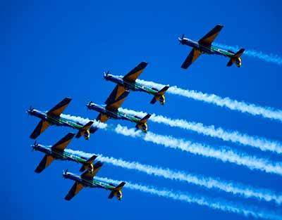 Brasília 7 de setembro 1 - Feriado da Independência movimenta turismo e fortalece economias locais