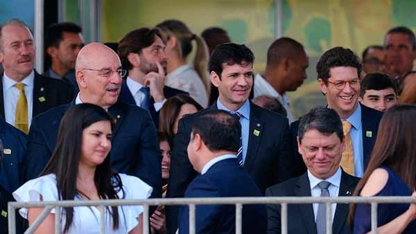 Brasília 7 de setembro - Feriado da Independência movimenta turismo e fortalece economias locais