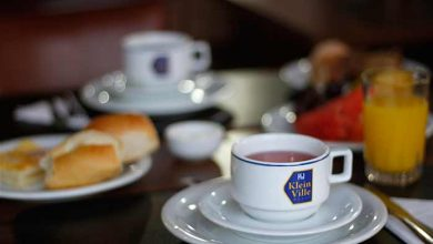 Café da Manhã no Hotel Klein Ville Gramado RS Foto Cleber Martin revistanews.com .br  390x220 - Empresários do setor hoteleiro estão otimistas, aponta pesquisa do MTur