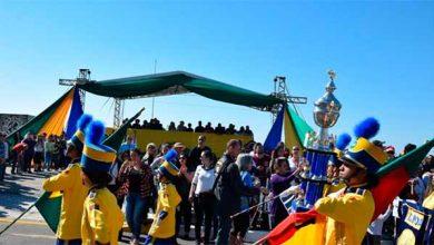 Capão da Canoa desfile 390x220 - Capão da Canoa: 20 de setembro contará com Desfile Cívico e Farroupilha