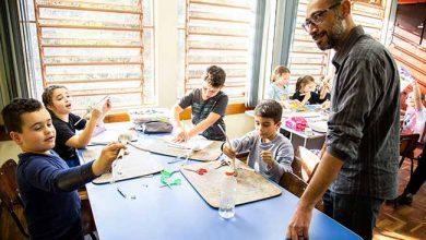 Centro Educacional Popular 390x220 - Escola de São Leopoldo vai se tornar um Centro Educacional Popular