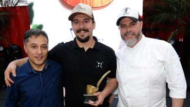 Chef Thomas Cortinaz Silveira Melhor Chef da Região das Hortênsias 2 390x220 - Chef Thomas Cortinaz Silveira, é Melhor Chef da Região das Hortênsias